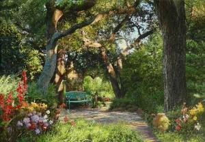The Heart's Garden