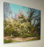 Spring Giclee